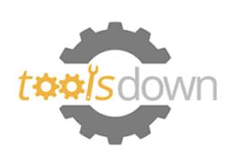 Toolsdown